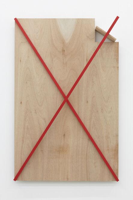 Kishio Suga, 'Elements of Consequence ', 2010