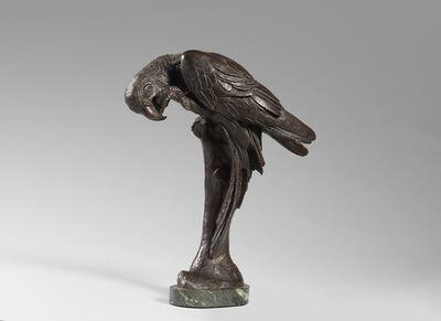 Sirio Tofanari, 'Parrot', ca. 1915