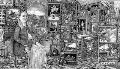Olivia Kemp, 'Sight', 2020