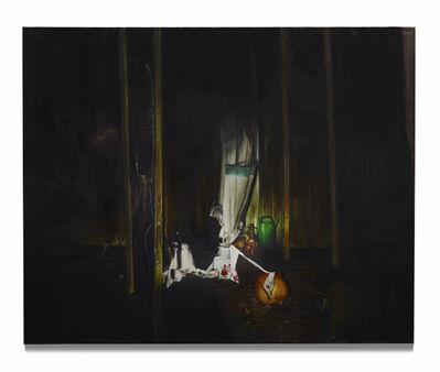 Léopold Rabus, 'Appâts d'eau douce', 2014