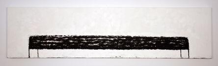 Sharon Brant, '#94-2016, An Uncertain Geometry', 2016