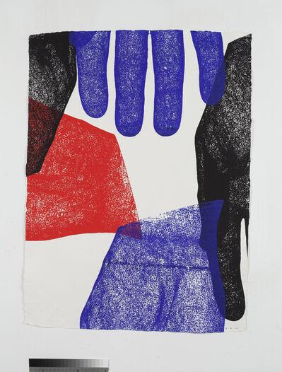 Richard Dupont, 'Biometry', 2014
