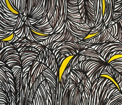 Pacita Abad, 'Freedom from illusion', 1984