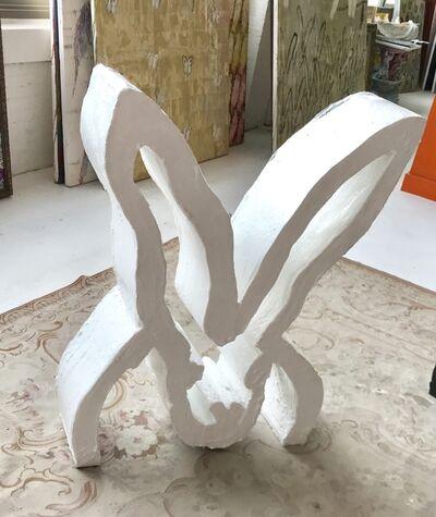 Hunt Slonem, 'Bunny sculpture', 2020