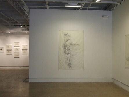 Avish Khebrehzadeh, 'Whale Watcher', 2009