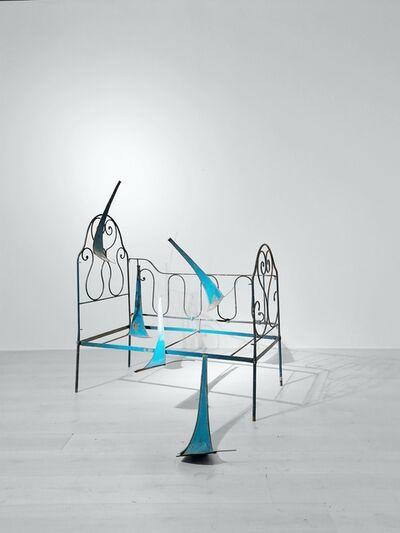 Jacopo Mazzonelli, 'Liters of Air', ca. 2021