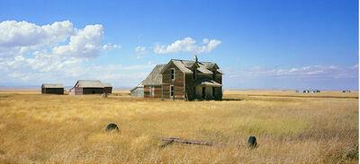 Wim Wenders, 'Wyeth Landscape', 2000