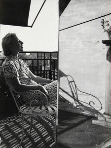 Florence Henri, 'Portrait Composition', 1937