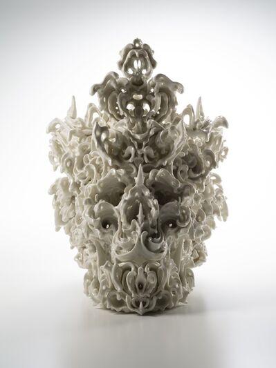 Katsuyo Aoki, 'Predictive Dream LV', 2018