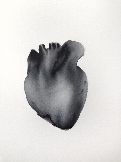 Razvan Anton, 'Heart', 2013