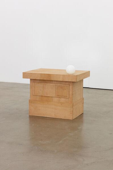 Seoyoung Chung, 'Gatehouse', 2000