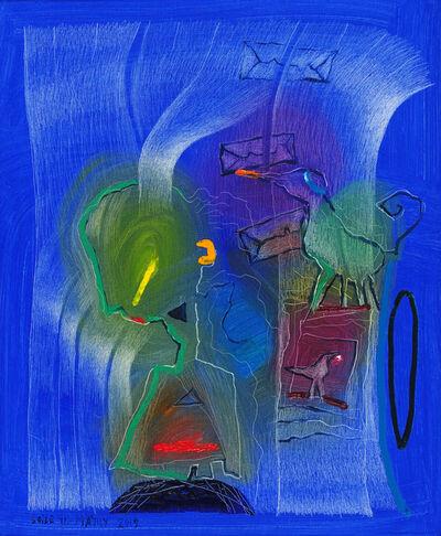 Soile Yli-Mäyry, 'Dream Bottle', 2012
