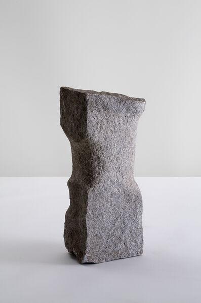 Yongjin Han, 'A Piece of Stone', ca. 1991