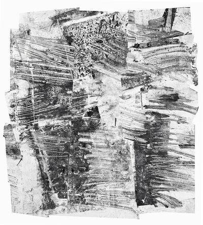 Zheng Chongbin 郑重宾, 'Displaced Surface A-001', 2020