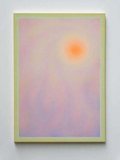 Alina Birkner, 'Untitled (First Sunrise/ Inner Sun)', 2020