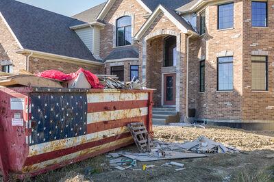 Andrew Borowiec, 'Plainfield, Illinois', 2012