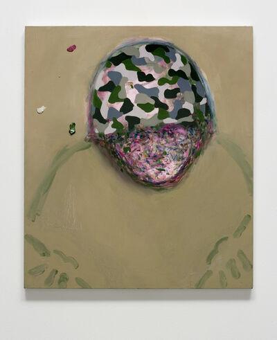 Luca Bertolo, 'Untitled 15#02', 2015