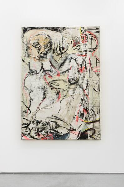 Daniel Crews-Chubb, 'The Altercation', 2015