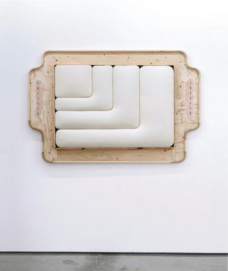 Jens Kothe, 'O.T. / wall object XV', 2018