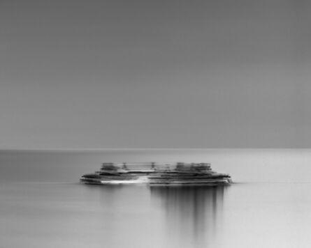 Damion Berger, 'Solange, Ligurian Sea', 2014