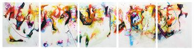 Chris Kahler, 'Bioluma', 2015