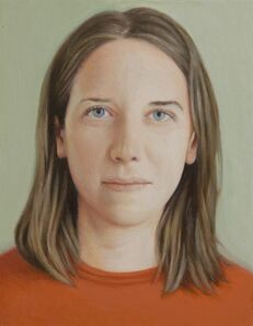 Jim Torok, 'Caroline Casey', 2010