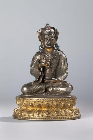 'Lotus-Born, Padmasambhava', 15th century