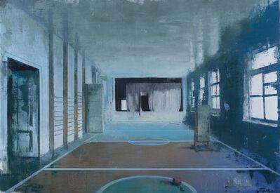 Vitaly Pushnitsky, 'Studio. Waiting. №8. ', 2017