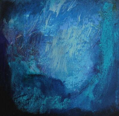 Margaret Ross Tolbert, 'Night Springs #9', 2019