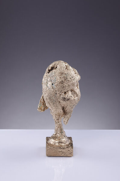 Wayne Warren, 'Trophy (gold #2)', 2014