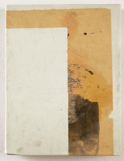 Gianni Politi, 'Studio per un paesaggio V', 2014