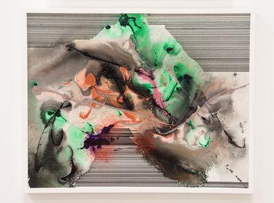 Juan Carlos Muñoz Hernandez, 'Untitled II'