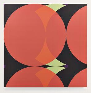 Tim Head, 'Black Light 1', 2014