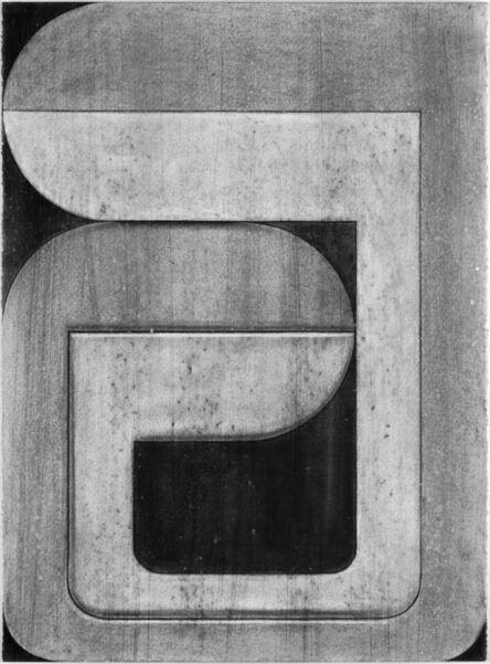 Deborah Zlotsky, 'Parmigianino', 2021