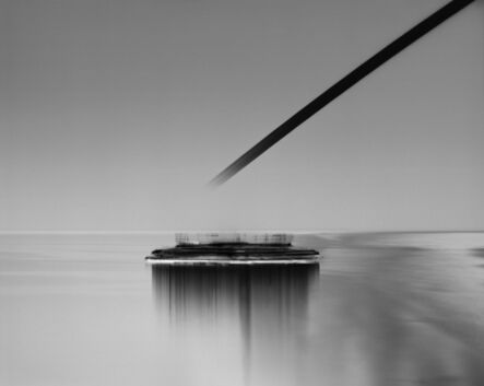 Damion Berger, 'Radiant, Ligurian Sea', 2012