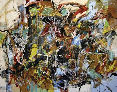 Romul Nutiu, 'The Island I', 2011