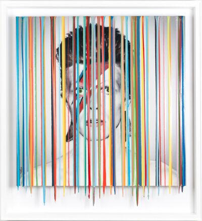 Srinjoy, 'Bowie Ziggy', 2021