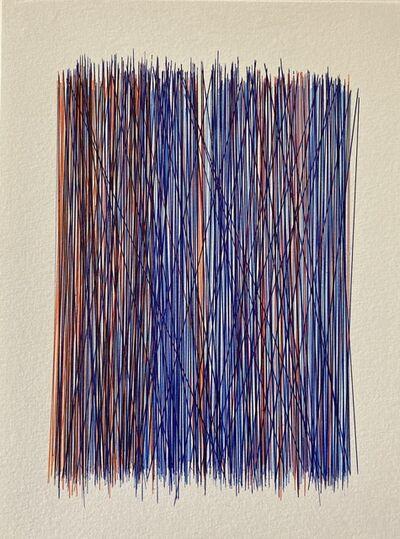 Hideyo Okamura, 'Line #4', 2020