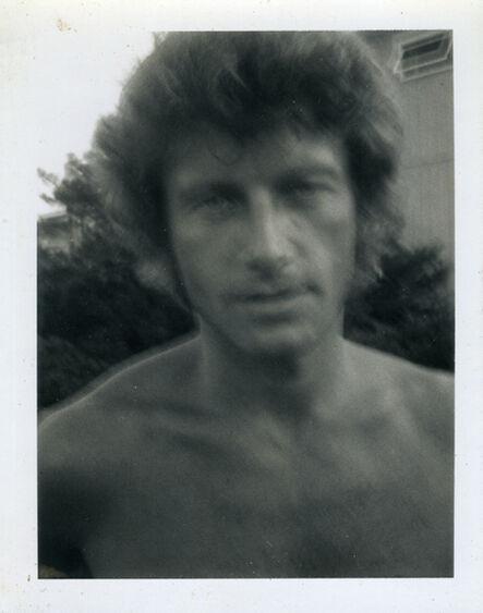 Robert Mapplethorpe, 'Untitled', ca. 1972