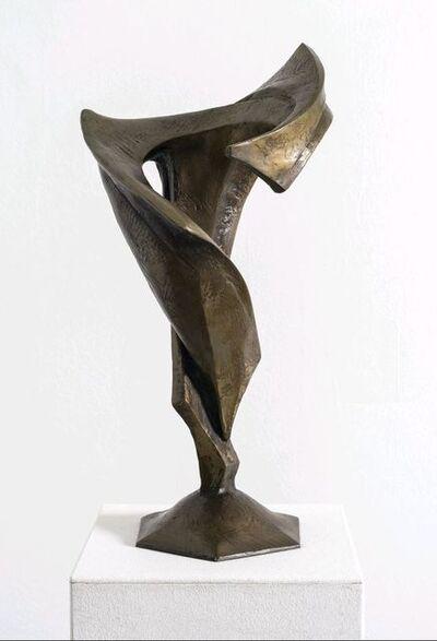 Rudolf Belling, 'Blütenmotiv 'Flower Motif'', 1969
