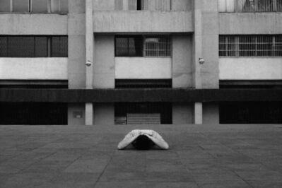 Humberto Márquez, 'Configuraciones Corporales (Body Configurations)', 1968