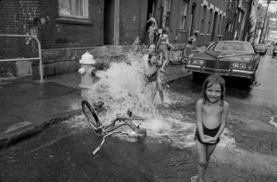 Sage Sohier, 'Pittsburgh, PA', 1980