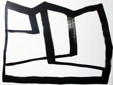 Amilcar de Castro, 'Untitled', 1990