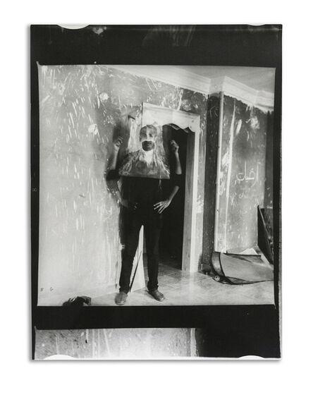 Bernard Guillot (b. 1950), '10, Atelier du Caire', 2017