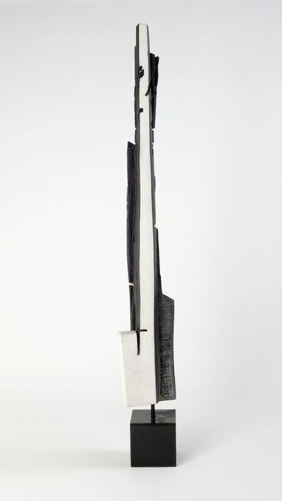 Jacques Zenatti, 'Sculpture', 1990