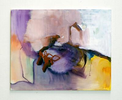 Eemyun Kang, 'Faccia di pancia', 2016
