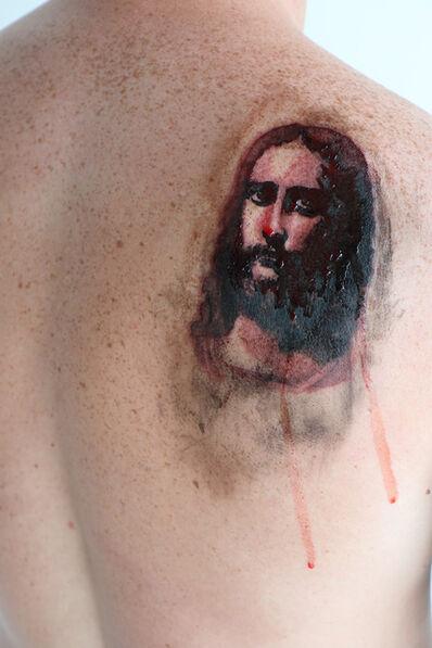 Amanda Wachob, 'Bleeding Jesus', 2016