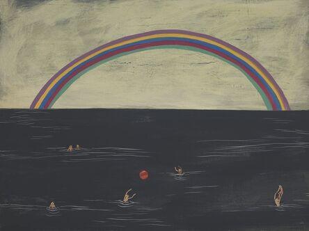 Deedee Cheriel, 'Resonance of Surrender', 2015