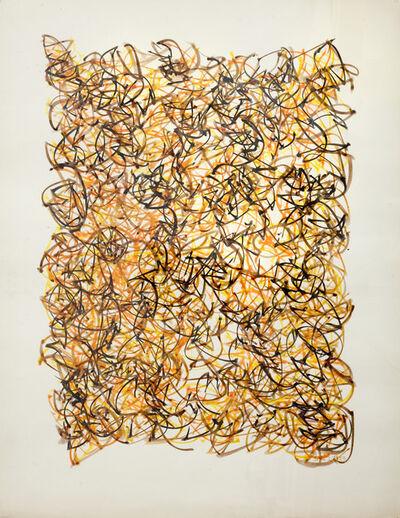 Brion Gysin, 'Untitled', 1959
