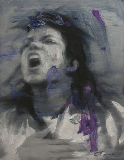 Vincent Xeus, 'King', 2018